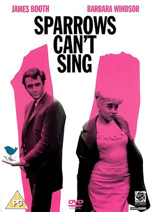 Rent Sparrows Can't Sing Online DVD Rental
