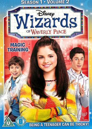 Rent Wizards of Waverly Place: Series 1: Vol.2 Online DVD Rental