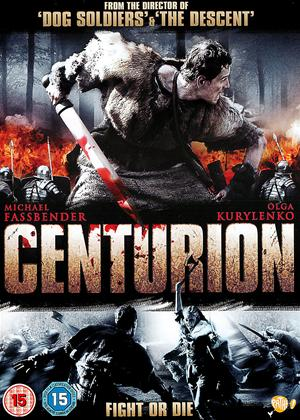 Centurion Online DVD Rental