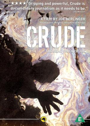 Rent Crude Online DVD Rental