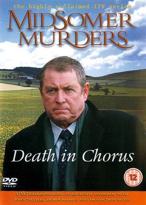 Rent Midsomer Murders: Series 9: Death in Chorus Online DVD Rental