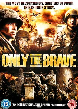Rent Only the Brave Online DVD Rental
