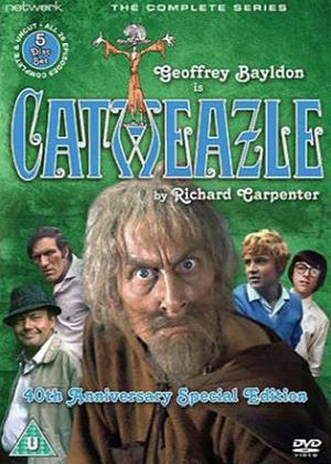 Rent Catweazle: 40th Anniversary Edition Online DVD Rental
