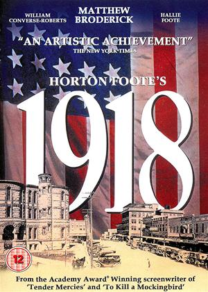 Rent 1918 Online DVD Rental