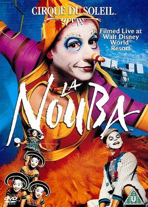 Rent Cirque Du Soleil: La Nouba Online DVD Rental