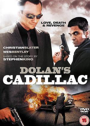 Rent Dolan's Cadillac Online DVD Rental