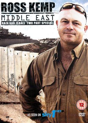 Rent Ross Kemp: Middle East Online DVD Rental