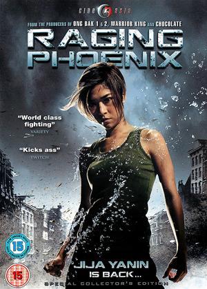 Raging Phoenix Online DVD Rental