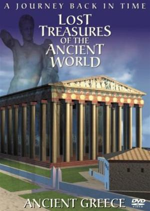 Rent Lost Treasures of the Ancient World: Ancient Greece Online DVD Rental