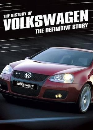 Rent The History of Volkswagen Online DVD Rental