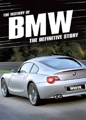 Rent The History of BMW Online DVD Rental