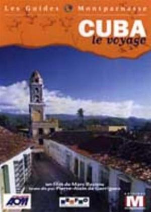Rent Cuba Le Voyage Online DVD Rental