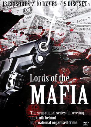 Rent Lords of the Mafia Online DVD Rental