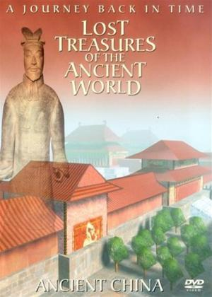 Rent Lost Treasures of the Ancient World: Ancient China Online DVD Rental
