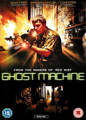 Rent Ghost Machine Online DVD Rental