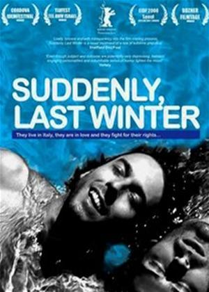 Rent Suddenly Last Winter (aka Improvvisamente l'inverno scorso) Online DVD Rental
