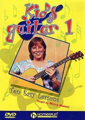 Rent Mary Marxer: Kids' Guitar: Vol.1 Online DVD Rental