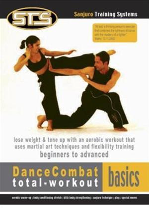 Rent Dance Combat Workout Online DVD Rental