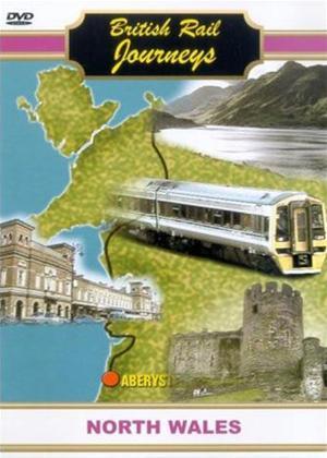 Rent British Rail Journeys: North Wales Online DVD Rental