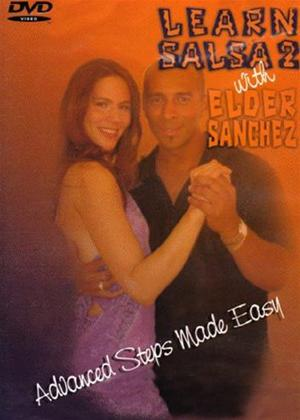 Rent Learn Salsa 2 Online DVD Rental