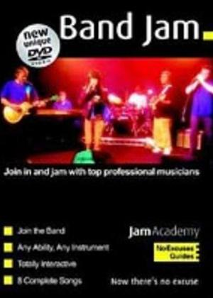 Rent Jam Academy: No Excuses Online DVD Rental