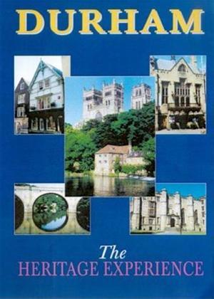 Rent Durham: The Heritage Experience Online DVD Rental