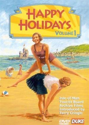 Rent Happy Holidays: Vol.1 Online DVD Rental