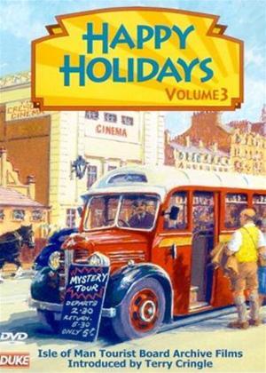 Rent Happy Holidays: Vol.3 Online DVD Rental