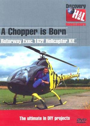 Rent A Chopper Is Born: Kit Online DVD Rental