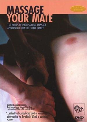 Rent Massage Your Mates Online DVD Rental