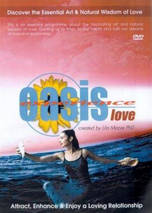 Rent Oasis: Experience Love Online DVD Rental