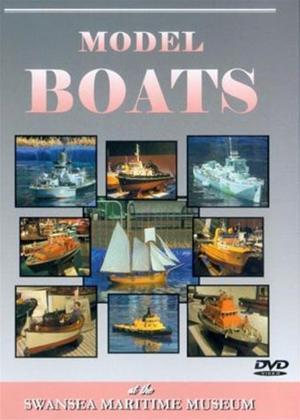 Rent Model Boats Online DVD Rental