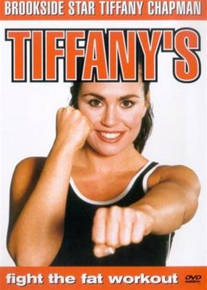 Rent Tiffany's Fight the Fat Workout Online DVD Rental