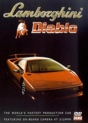 Rent Lamborghini Diablo Online DVD Rental