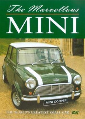 Rent The Marvellous Mini Online DVD Rental