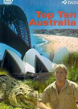 Rent Top Ten Australia Online DVD Rental