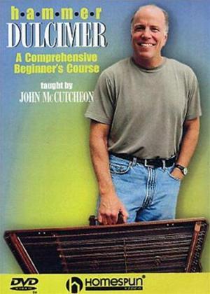 Rent John McCutcheon: Hammer Dulcimer: A Comprehensive Beginner's Course Online DVD Rental