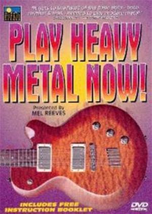 Rent Play Heavy Metal Now! Online DVD Rental