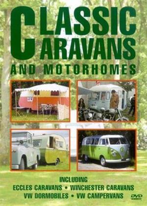 Rent Classic Caravans and Motor Homes Online DVD Rental