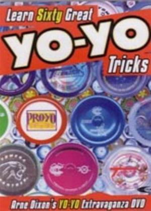 Rent Learn to Yo-Yo Online DVD Rental