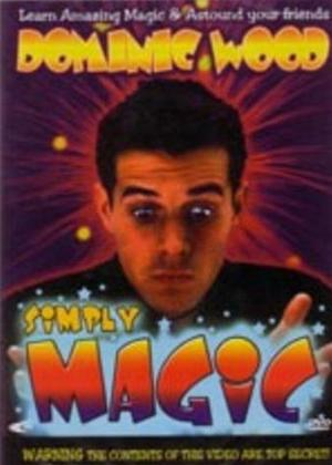 Rent Simply Magic Online DVD Rental