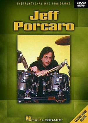 Rent Jeff Porcaro: Instructional for Drums Online DVD Rental