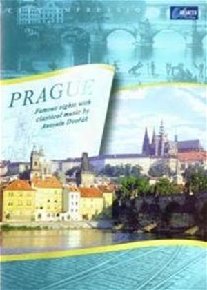 Rent City Impressions: Prague Online DVD Rental