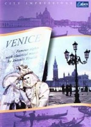 Rent City Impressions: Venice Online DVD Rental