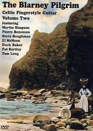 Rent Blarney Pilgrim: Celtic Fingerstyle Guitar: Vol.2 Online DVD Rental