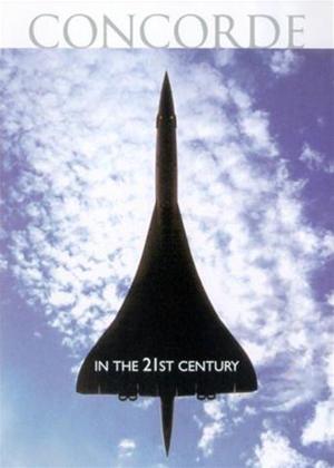 Rent Concorde in the 21st Century Online DVD Rental