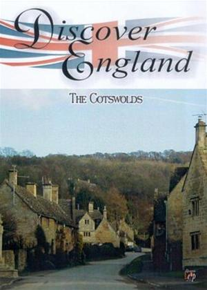 Rent Discover England: The Cotswolds Online DVD Rental