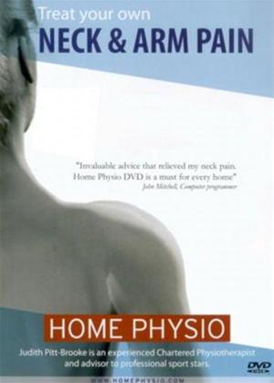 Rent Home Physio: Treat Your Own Neck and Arm Pain Online DVD Rental
