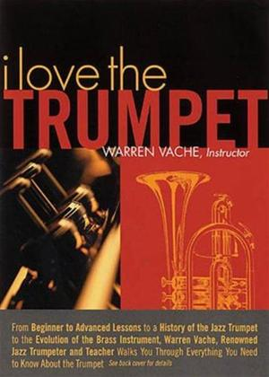 Rent I Love the Trumpet Online DVD Rental