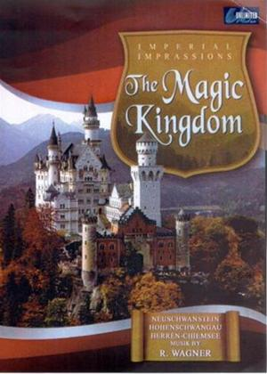 Rent The Magic Kingdom Online DVD Rental